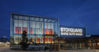 Storguard Self Storage - Burnaby